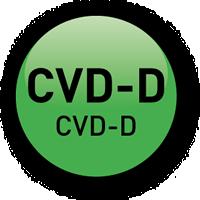 """""""CVD-D"""